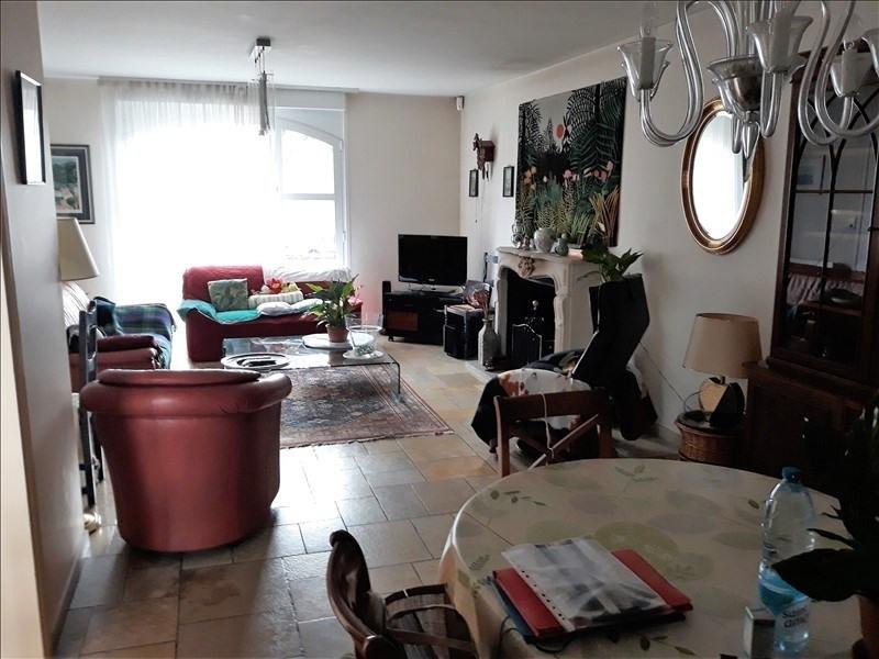 Sale house / villa Fresnes les montauban 308275€ - Picture 1
