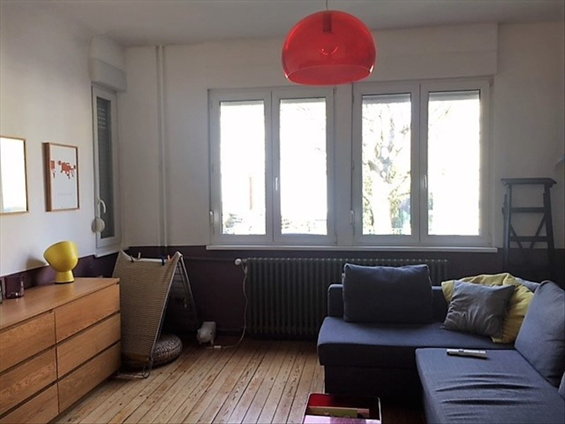Vente appartement Strasbourg 244 000€ - Photo 3