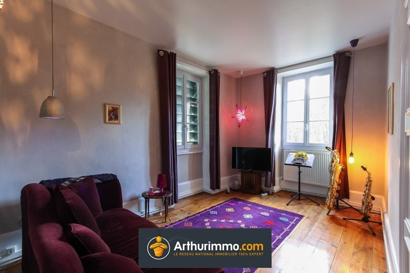 Vente maison / villa Les avenieres 358000€ - Photo 8