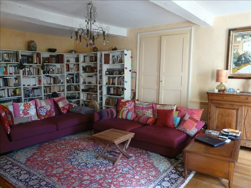 Vente maison / villa Les abrets 367000€ - Photo 6