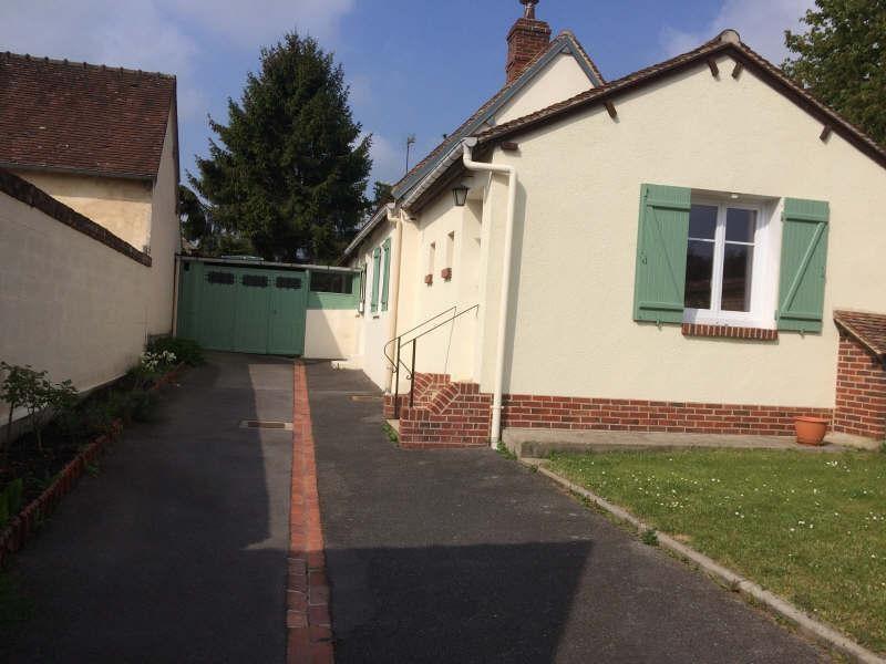 Vente maison / villa Beauvais 183000€ - Photo 3