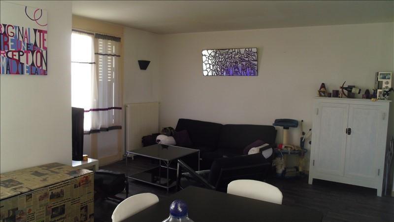 Vente appartement Bordeaux 198000€ - Photo 3