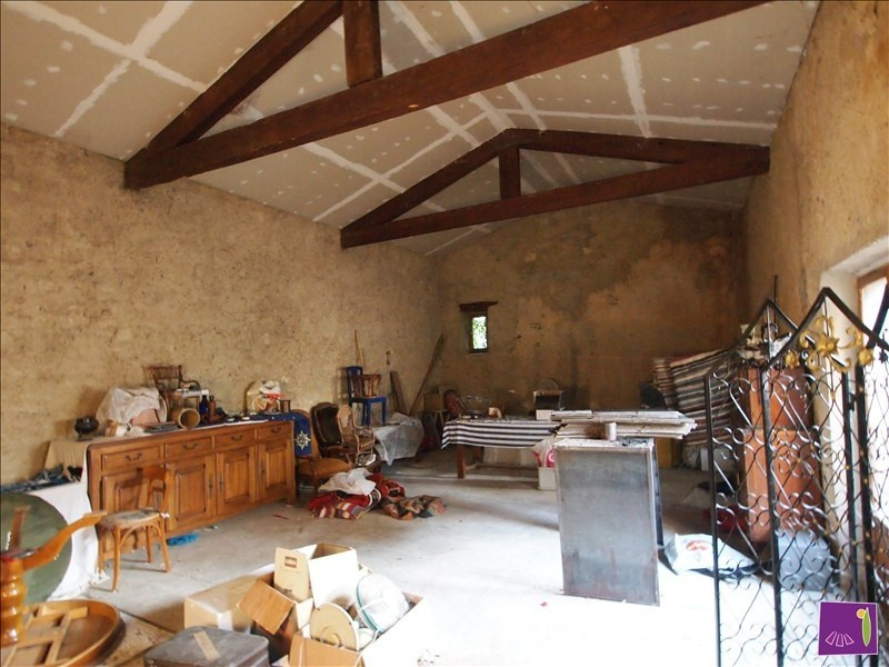 Vente maison / villa Uzes 142000€ - Photo 4