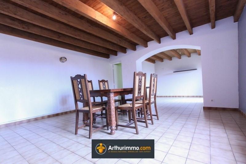 Vente maison / villa Morestel 145000€ - Photo 3