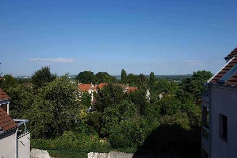 Rental apartment Saint thibault des vignes 780€ CC - Picture 3