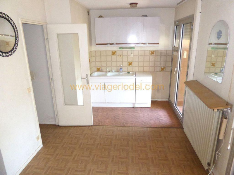 Life annuity apartment Vallauris 33 000€ - Picture 4