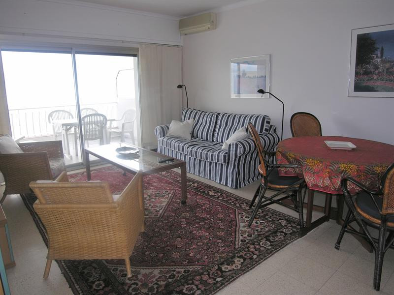 Vacation rental apartment Golfe juan 425€ - Picture 3