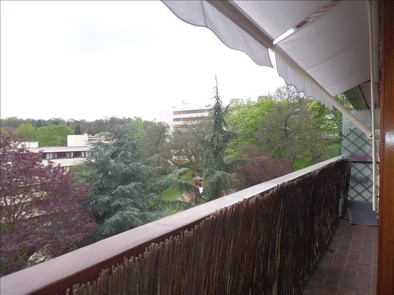 Vente appartement La celle st cloud 270000€ - Photo 7