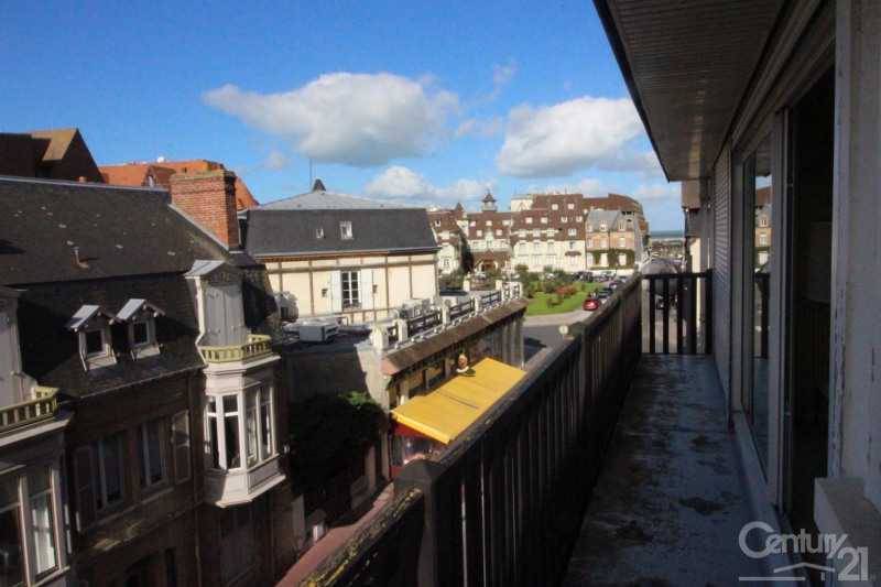 Vente appartement Deauville 459 000€ - Photo 1