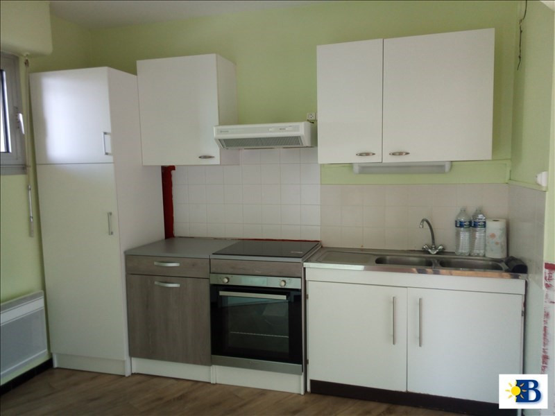 Location appartement Chatellerault 510€ CC - Photo 2