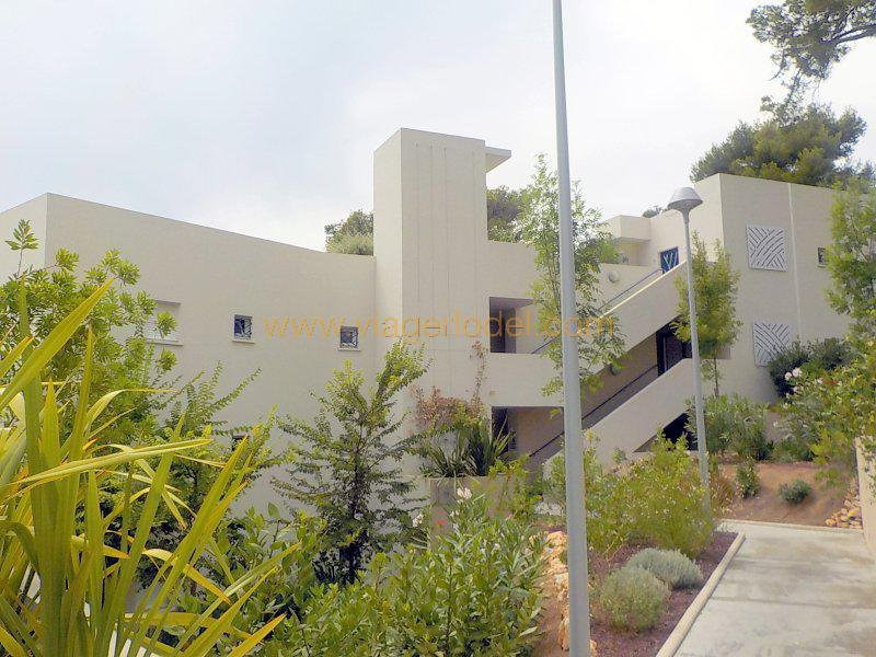 Life annuity apartment Antibes 273 000€ - Picture 19