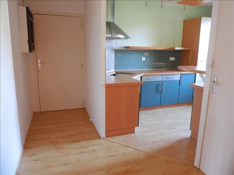 Vente appartement Toulouse 195 500€ - Photo 4