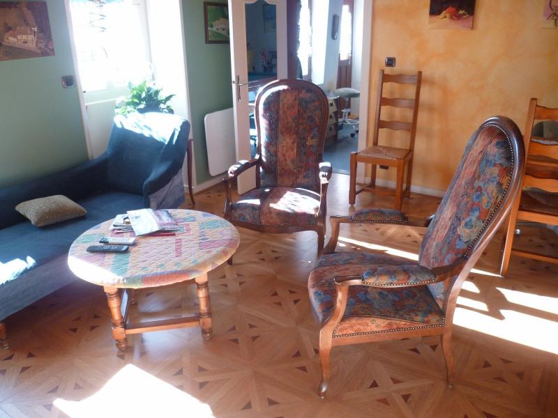 Vente maison / villa Panissieres 225000€ - Photo 5