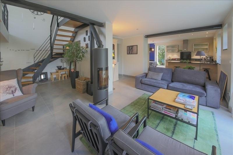 Sale house / villa Annecy le vieux 1082000€ - Picture 1