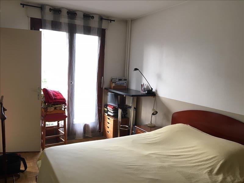 Verkoop  appartement Paris 15ème 434700€ - Foto 5