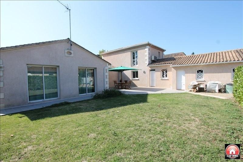 Sale house / villa Bergerac 437000€ - Picture 11