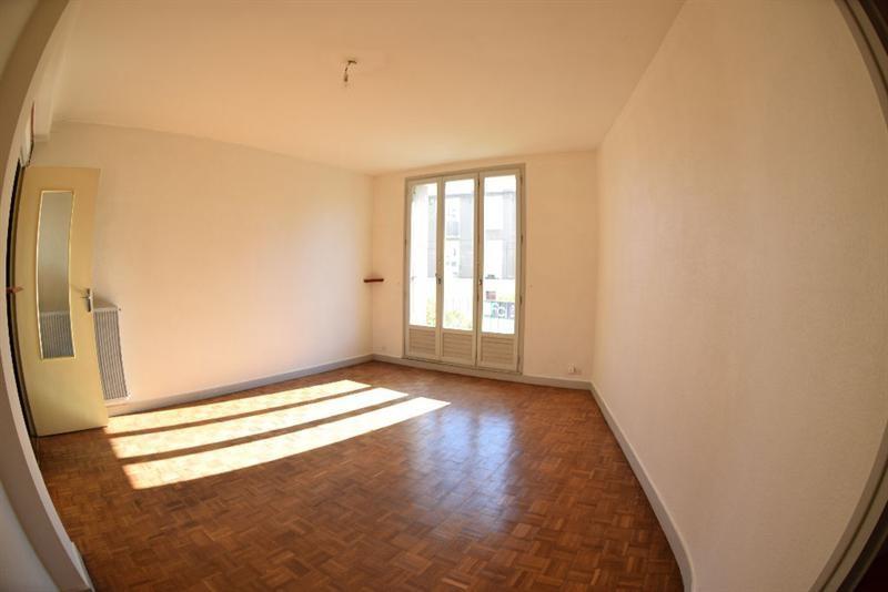 Sale apartment Brest 59675€ - Picture 1