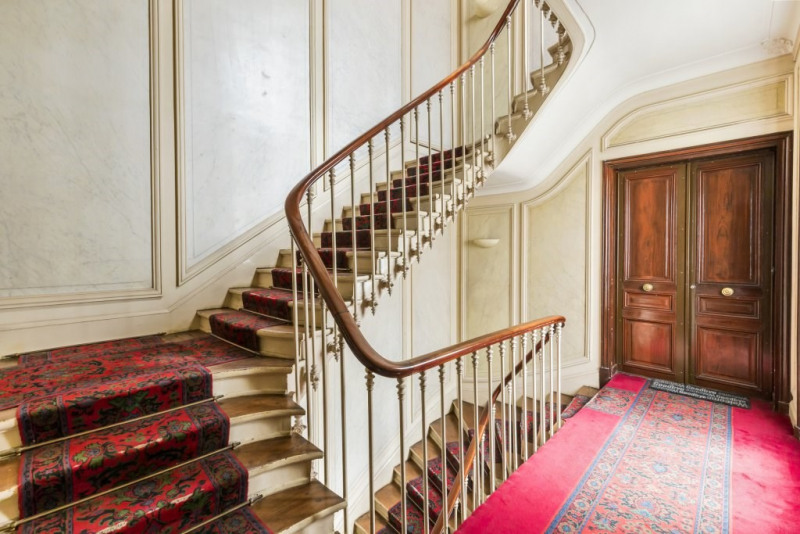 Престижная продажа квартирa Paris 8ème 2425000€ - Фото 10