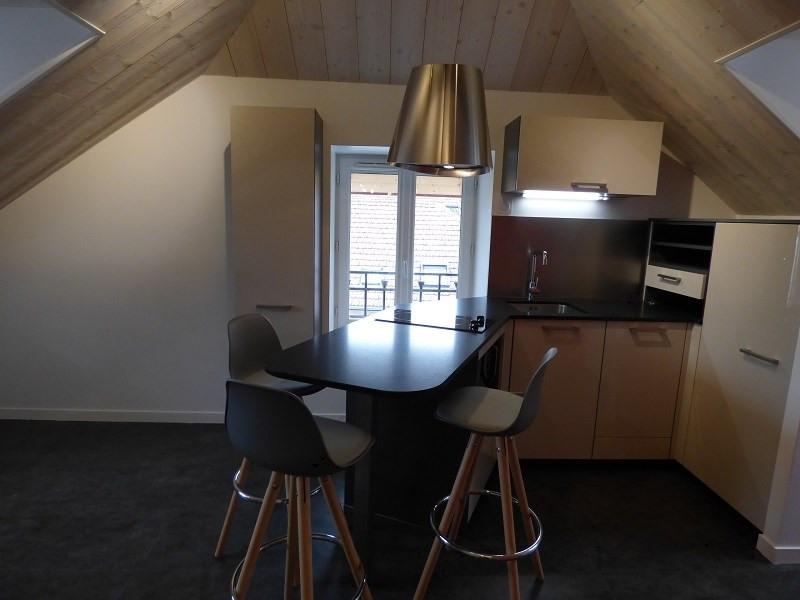Location appartement Aix les bains 630€ CC - Photo 7
