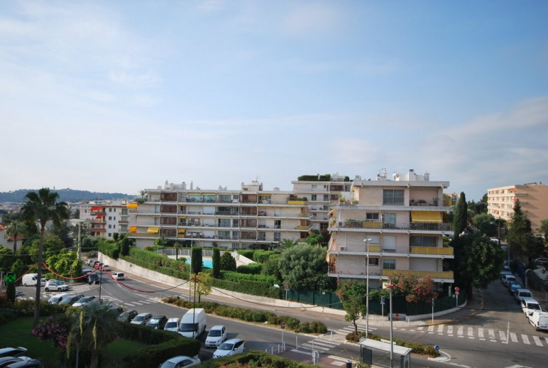 Sale apartment Antibes 315 000€ - Picture 2