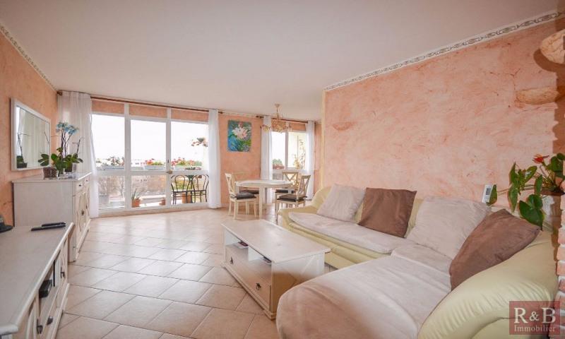 Vente appartement Plaisir 198000€ - Photo 1