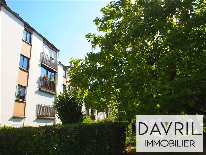 Vente appartement Andresy 169 900€ - Photo 9