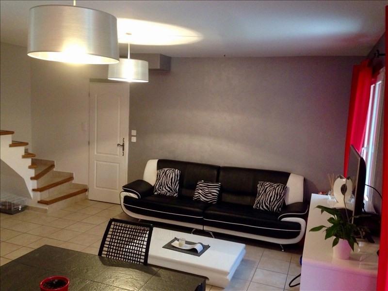 Vendita casa Beaumes de venise 185000€ - Fotografia 3