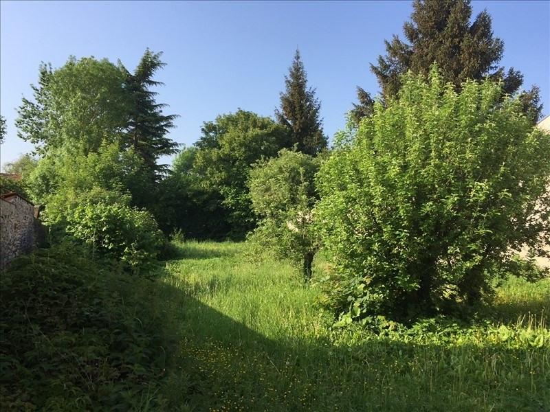 Vendita terreno Mareil sur mauldre 170000€ - Fotografia 1