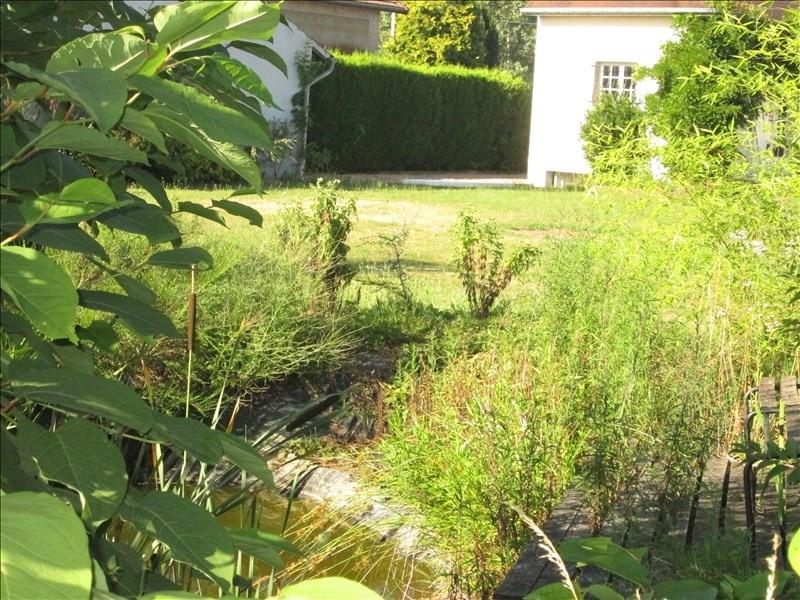 Sale house / villa Chalon sur saone 219000€ - Picture 10