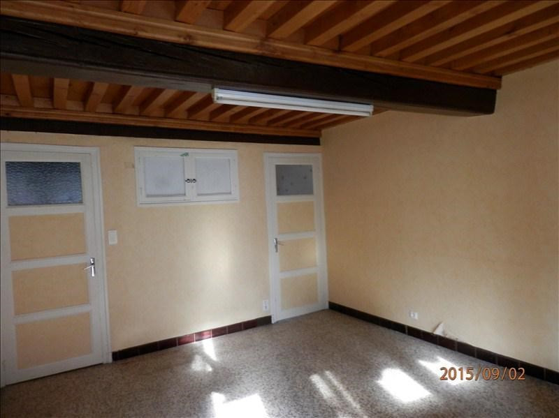 Vente maison / villa Le villars 106000€ - Photo 3