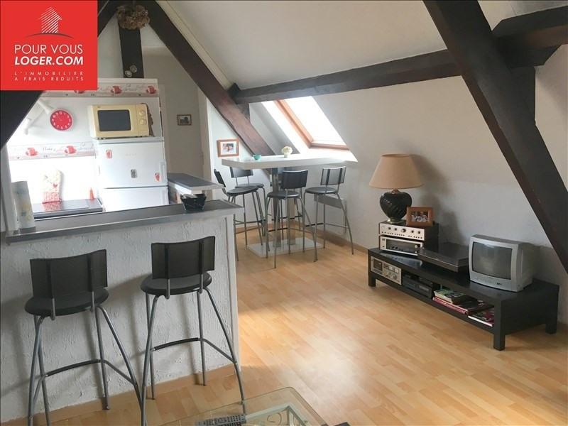 Sale apartment Le portel 125990€ - Picture 2