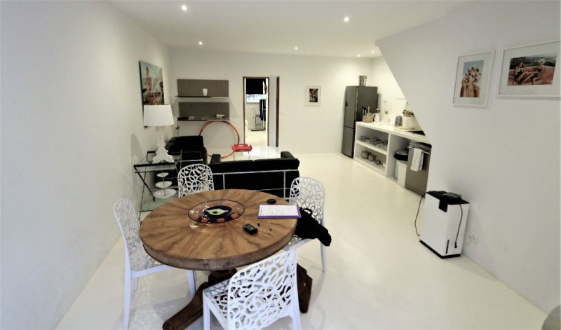 Vente appartement Villefranche sur mer 340 000€ - Photo 1