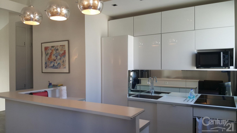 Venta  apartamento Deauville 415000€ - Fotografía 5