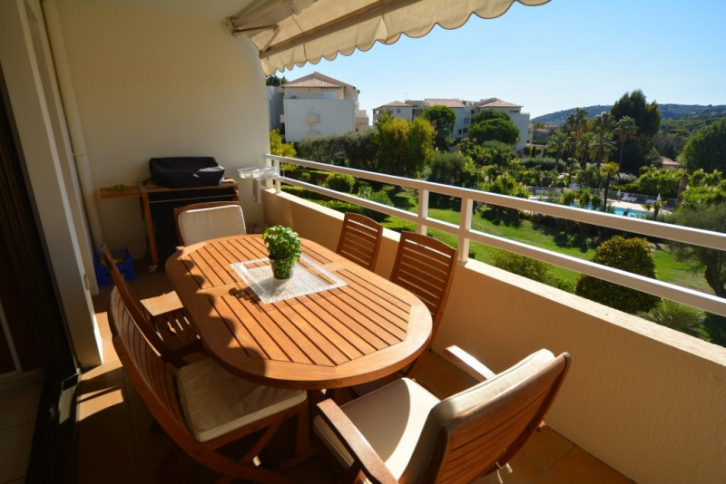 Sale apartment Antibes 319 000€ - Picture 3