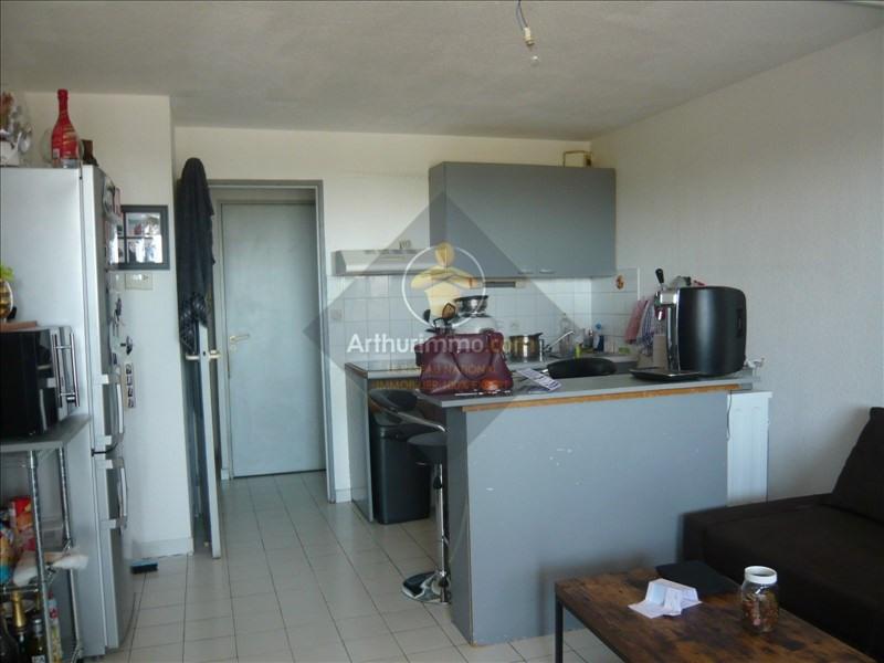 Vente appartement Sete 124000€ - Photo 4