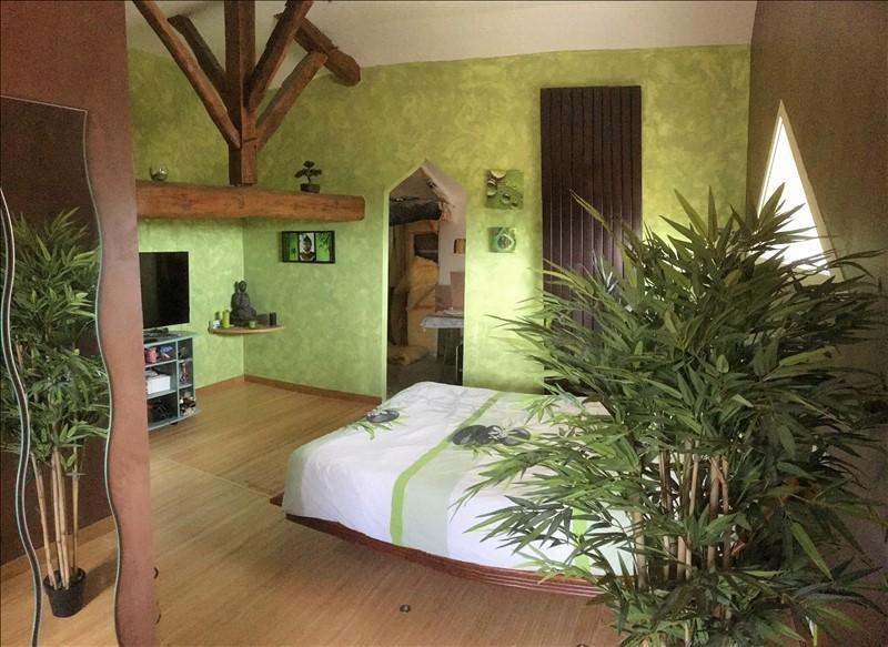 Vente maison / villa Lavoux 307000€ - Photo 9