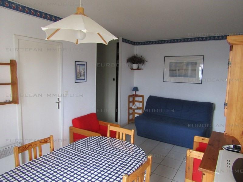 Alquiler vacaciones  apartamento Lacanau-ocean 740€ - Fotografía 8