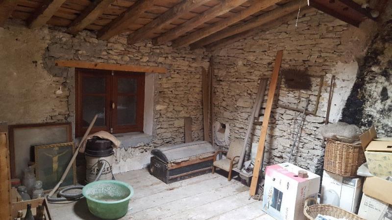 Vente maison / villa Alzonne 128000€ - Photo 13