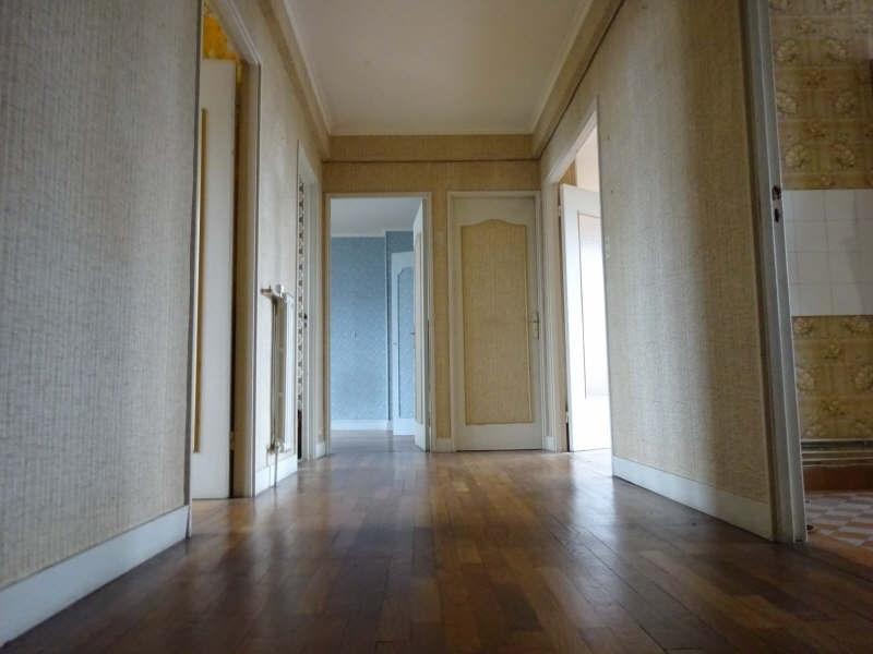 Sale apartment Brest 115000€ - Picture 2