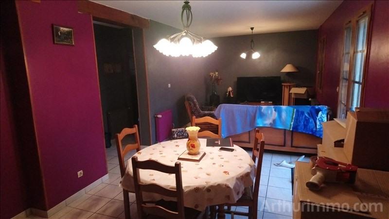 Vente maison / villa Soumont st quentin 179900€ - Photo 4