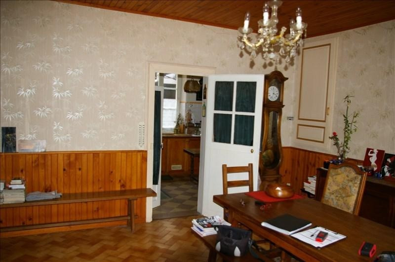 Sale house / villa St sauveur en puisaye 154000€ - Picture 5