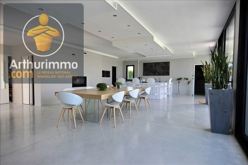 Vente de prestige maison / villa Montrond les bains 770000€ - Photo 3