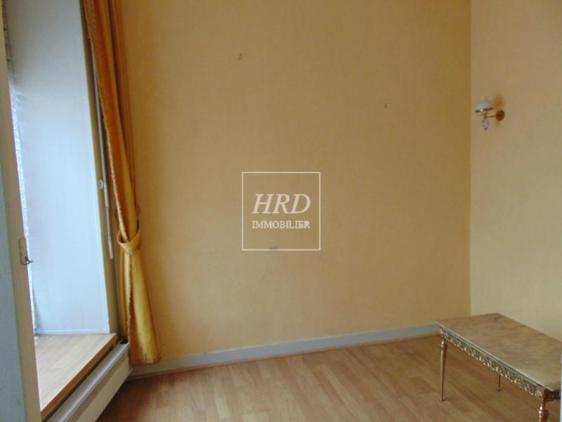 Vente maison / villa Marlenheim 70000€ - Photo 2