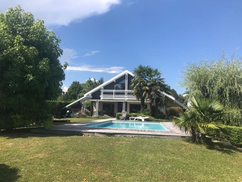 Vente de prestige maison / villa Aix les bains 579000€ - Photo 4