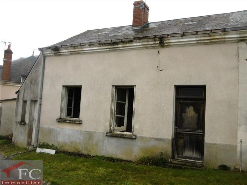 Vente maison / villa Celle 17000€ - Photo 4