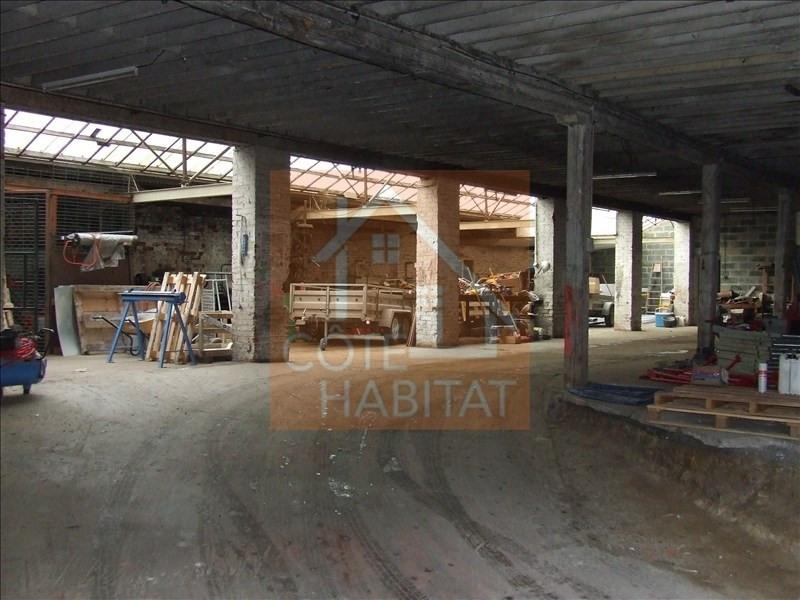 Vente local commercial Solre le chateau 75500€ - Photo 1
