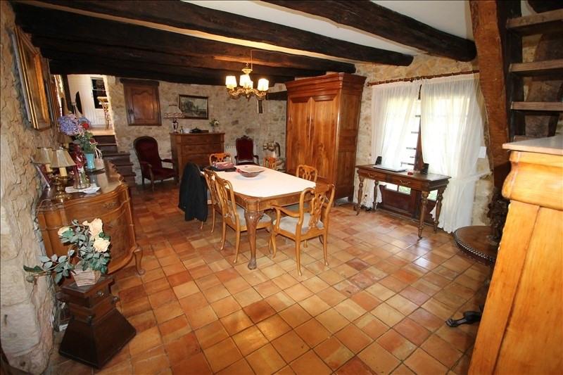 Vente de prestige maison / villa Lamonzie montastruc 435000€ - Photo 7