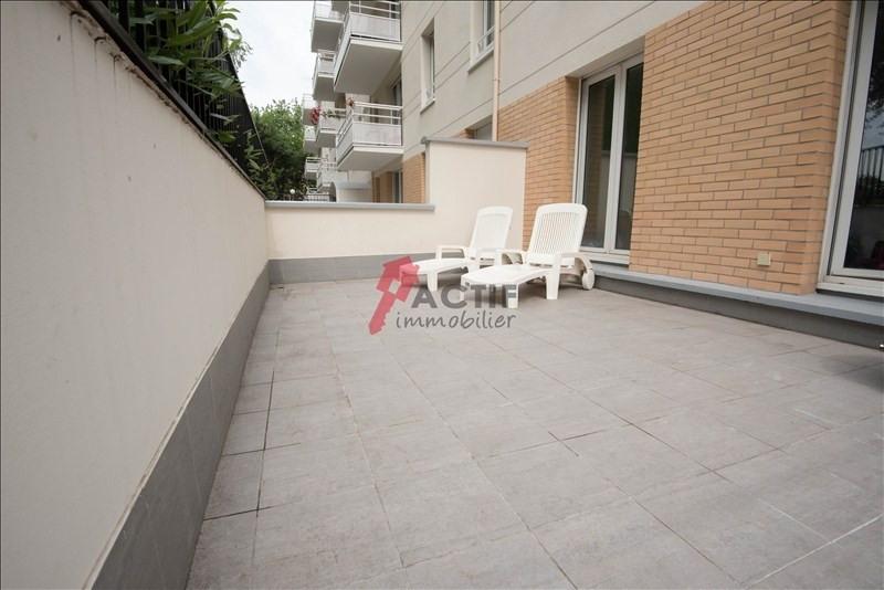 Sale apartment Courcouronnes 179000€ - Picture 4