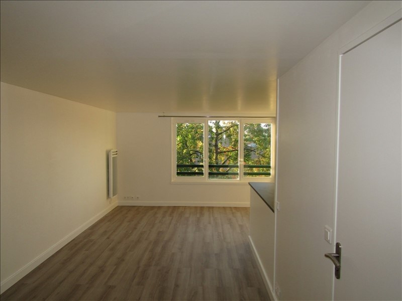 Location appartement Cergy prefecture 630€ CC - Photo 2
