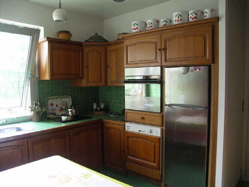 Vente maison / villa Montmorency 830000€ - Photo 5